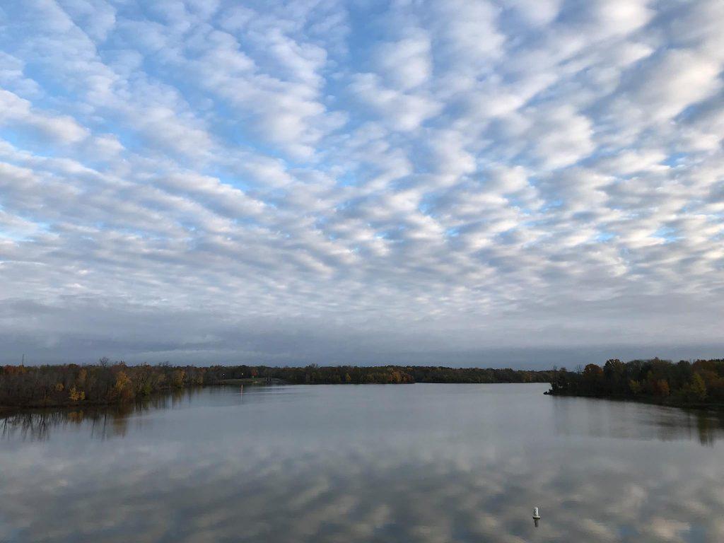 Delaware Lake