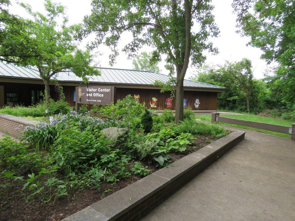 Alum Creek Visitor Center