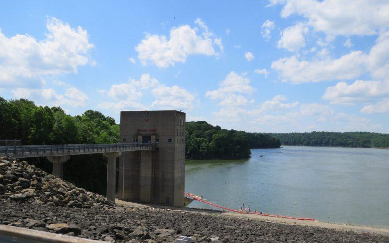 Dillion Dam
